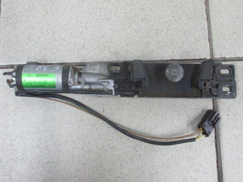 Ответная часть замка багажника Bmw 7-Серия E38 1994 (б/у)