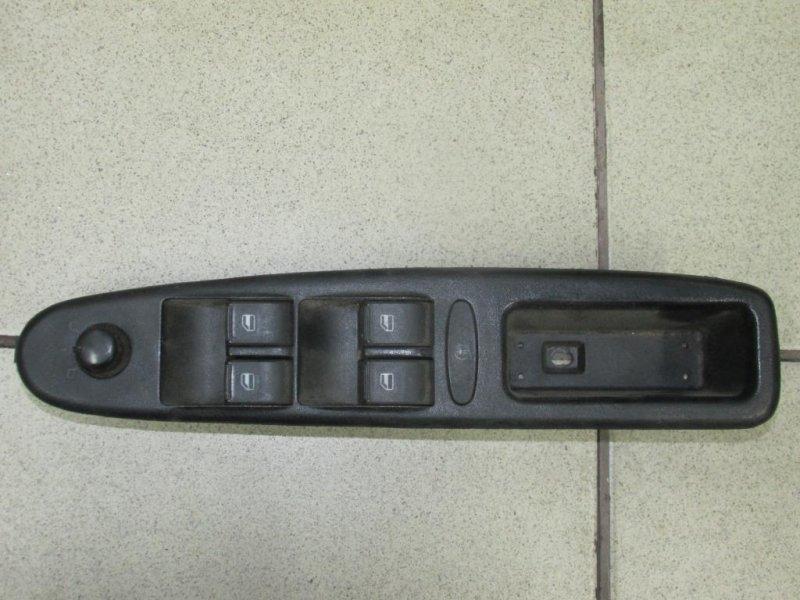 Блок управления стеклоподъемниками Chery Amulet A15 2006 (б/у)