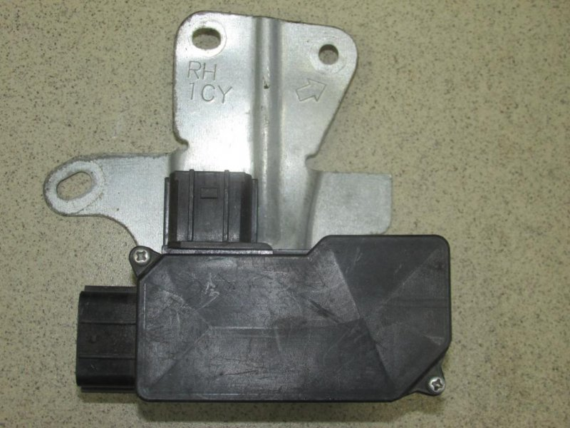 Блок комфорта Infiniti G 35 V36 2007 (б/у)