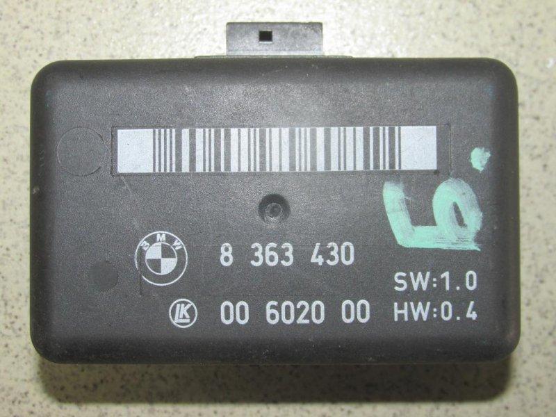 Датчик дождя Bmw 5-Серия E39 1995 (б/у)