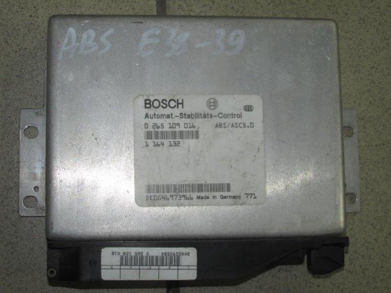 Блок управления abs Bmw 7-Серия E38 1994 (б/у)