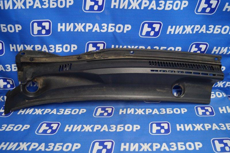 Жабо Lifan Solano 620 1.6 LF481Q3 2011 переднее левое (б/у)