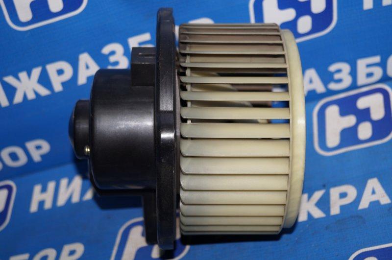 Моторчик печки Lifan Solano 620 1.6 LF481Q3 2011 (б/у)
