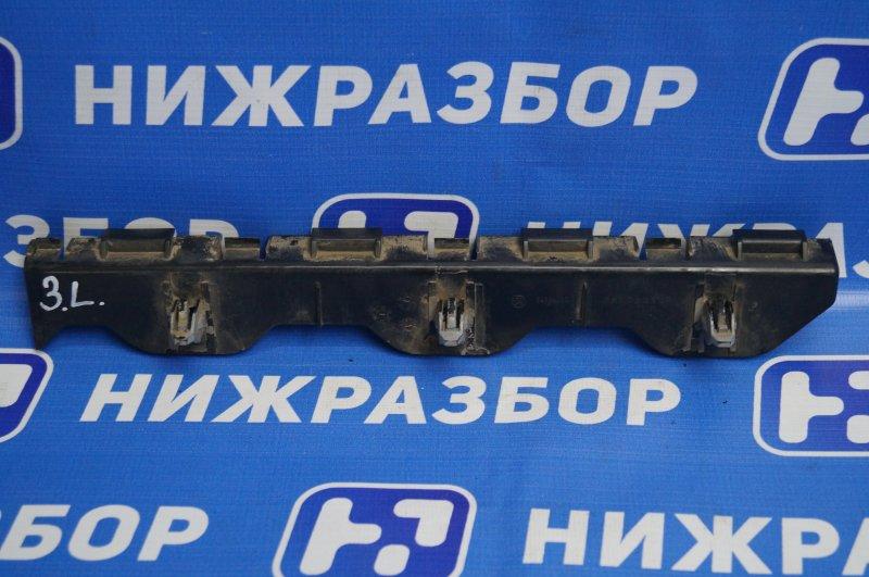 Кронштейн бампера Lifan Solano 620 1.6 LF481Q3 2011 задний левый (б/у)