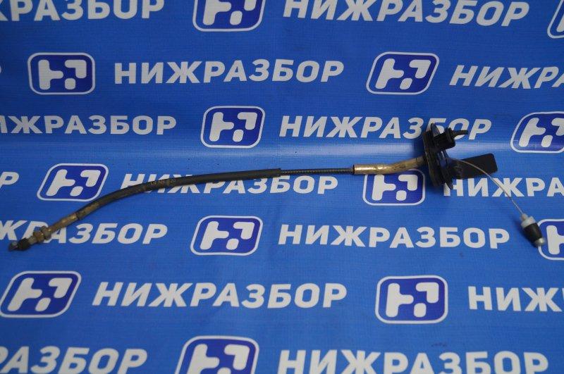 Трос газа Lifan Solano 620 1.6 LF481Q3 2011 (б/у)
