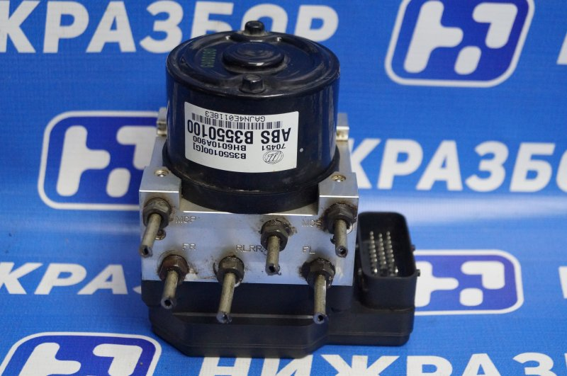 Блок abs (насос) Lifan Solano 620 1.6 LF481Q3 2011 (б/у)