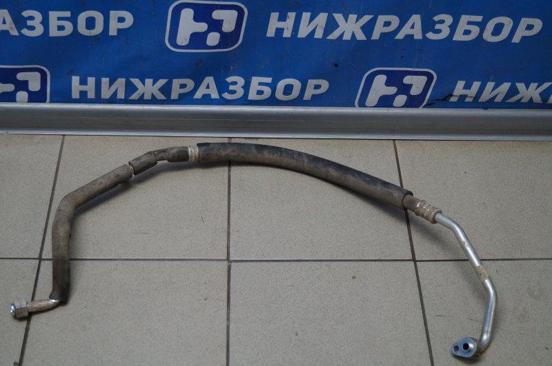 Трубка кондиционера Lifan Solano 620 1.6 LF481Q3 2011 (б/у)