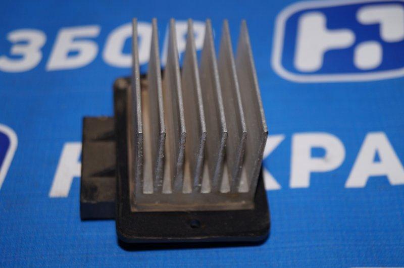 Резистор отопителя Lifan Solano 620 1.6 LF481Q3 2011 (б/у)