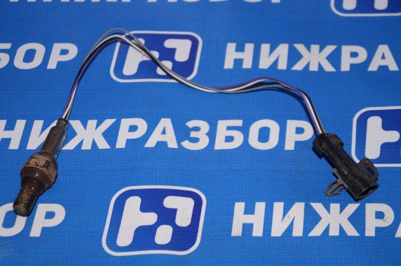 Датчик кислородный Lifan Solano 620 1.6 LF481Q3 2011 нижний (б/у)