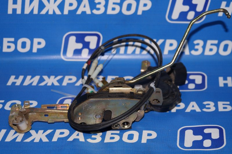 Замок Lifan Solano 620 1.6 LF481Q3 2011 передний правый (б/у)