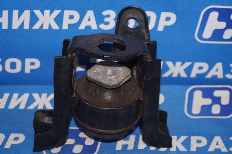 Опора двигателя Lifan Solano 620 1.6 LF481Q3 2011 правая (б/у)