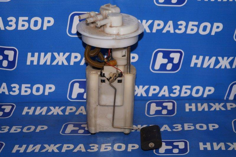 Насос топливный Lifan Solano 620 1.6 LF481Q3 2011 (б/у)