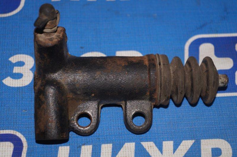 Цилиндр сцепления рабочий Lifan Solano 620 1.6 LF481Q3 2011 (б/у)