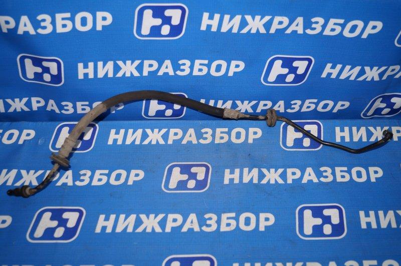 Шланг цилиндра сцепления Ford Focus 1 1.8 ZETEC (EYDK) 2004 (б/у)