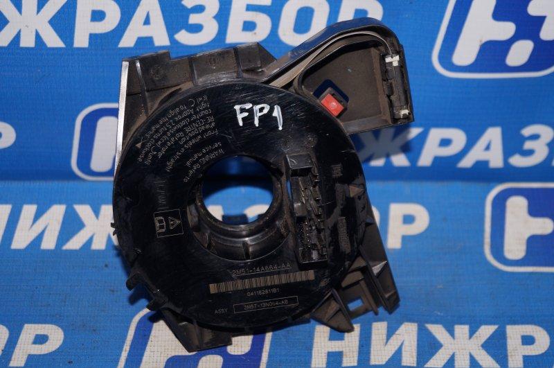 Шлейф подрулевой для srs Ford Focus 1 1.8 ZETEC (EYDK) 2004 (б/у)