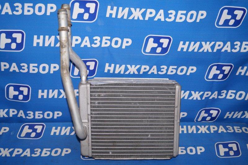 Радиатор отопителя Ford Focus 1 1.8 ZETEC (EYDK) 2004 (б/у)