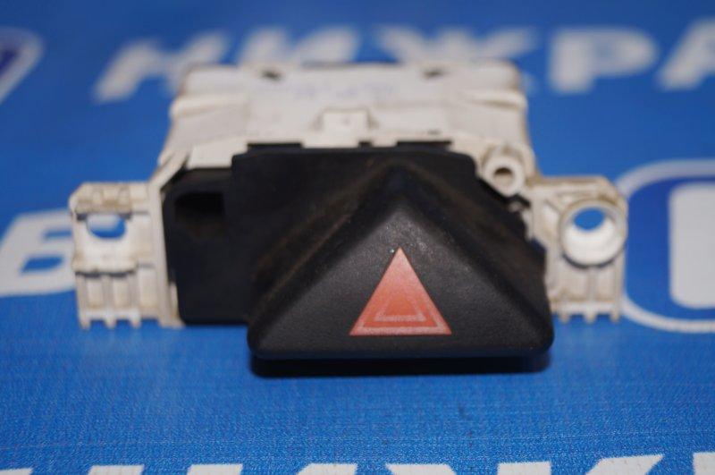 Кнопка аварийной сигнализации Ford Focus 1 1.8 ZETEC (EYDK) 2004 (б/у)
