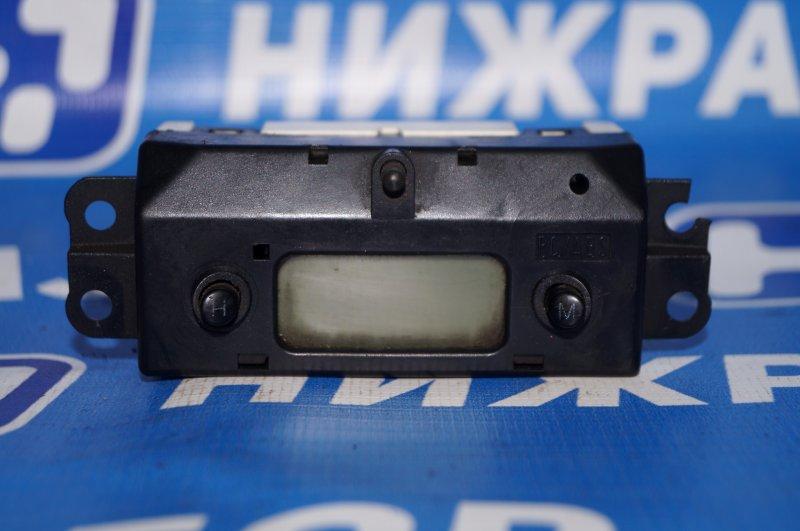Часы Ford Focus 1 1.8 ZETEC (EYDK) 2004 (б/у)