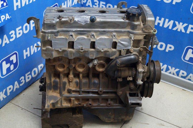 Двигатель (двс) Lifan Solano 620 1.6 LF481Q3 2011 (б/у)