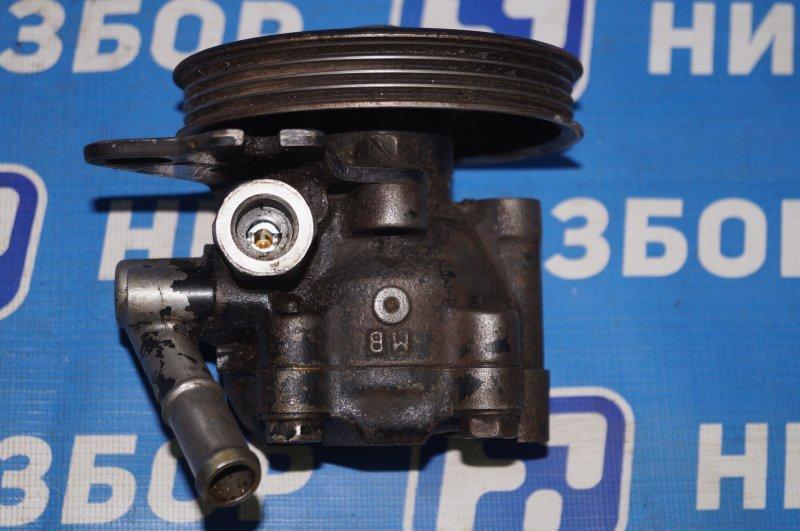 Насос гидроусилителя Nissan Almera N15 GA15DE 1999 (б/у)