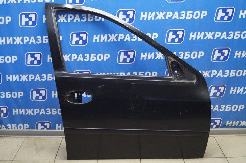 Дверь Lifan Breez 520 1.3 LF479Q3 2008 передняя правая (б/у)