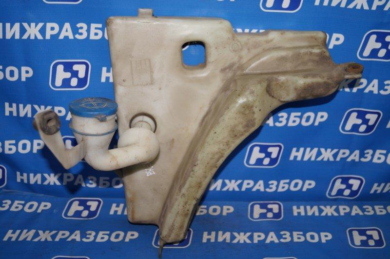 Бачок омывателя лобового стекла Lifan Breez 520 1.3 LF479Q3 2008 (б/у)