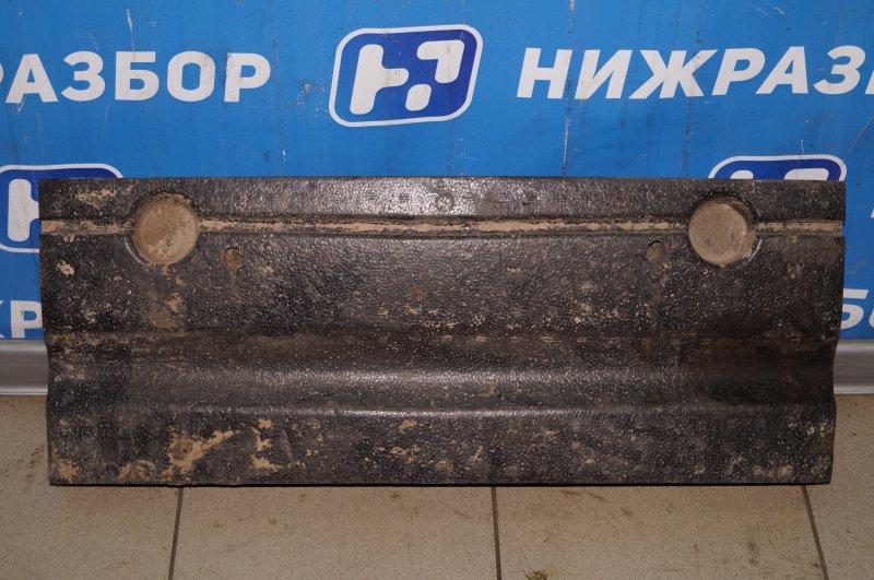 Наполнитель бампера Lifan Breez 520 1.3 LF479Q3 2008 задний (б/у)