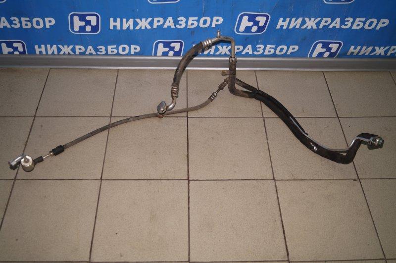 Трубка кондиционера Lifan Breez 520 1.3 LF479Q3 2008 (б/у)