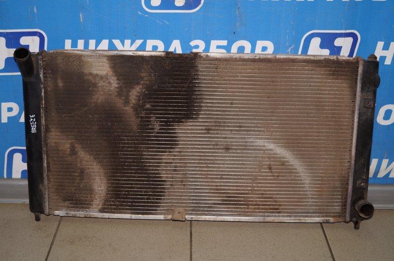 Радиатор основной Lifan Breez 520 1.3 LF479Q3 2008 (б/у)