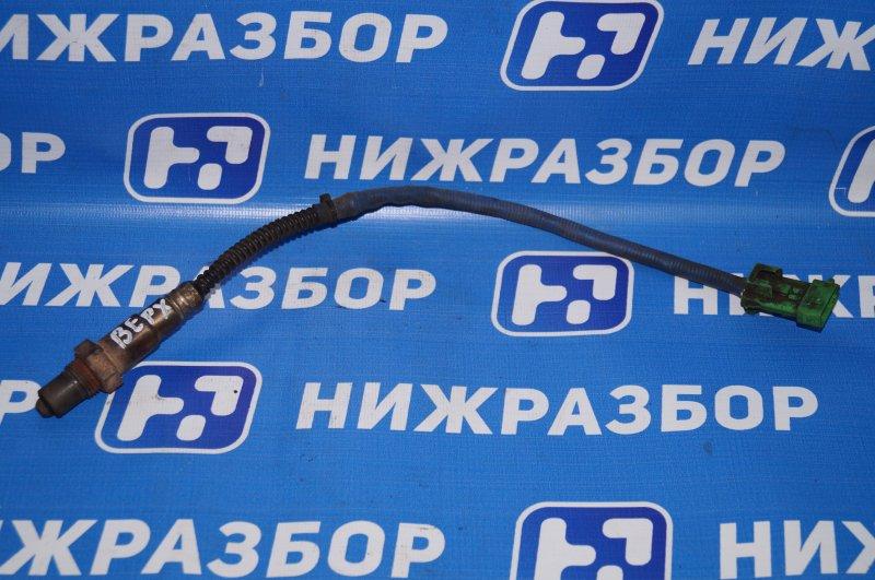 Датчик кислородный Lifan Breez 520 1.3 LF479Q3 2008 верхний (б/у)