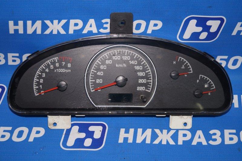 Панель приборов Lifan Breez 520 1.3 LF479Q3 2008 (б/у)