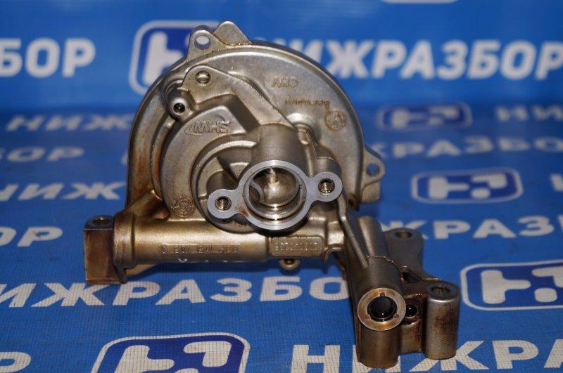 Насос масляный Skoda Yeti 1.2T CBZB 2011 (б/у)