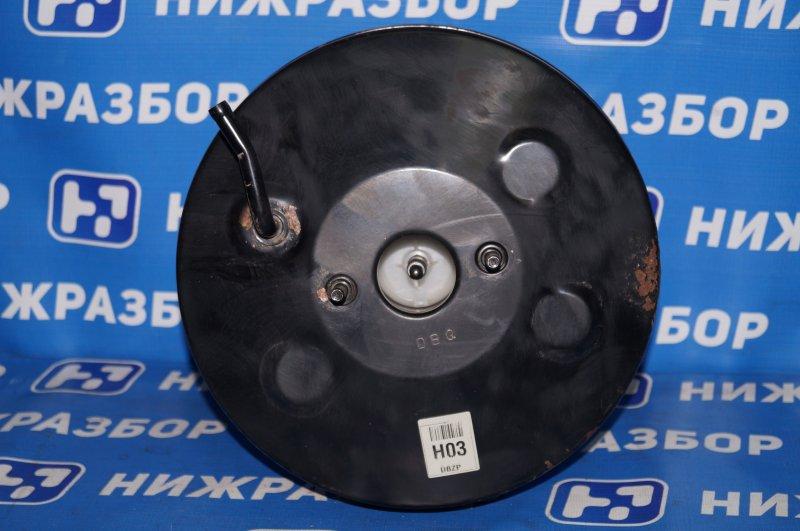 Усилитель тормозов вакуумный Hyundai Elantra HD 1.6 G4FC 2008 (б/у)