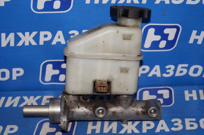 Цилиндр тормозной главный Hyundai Elantra HD 1.6 G4FC 2008 (б/у)