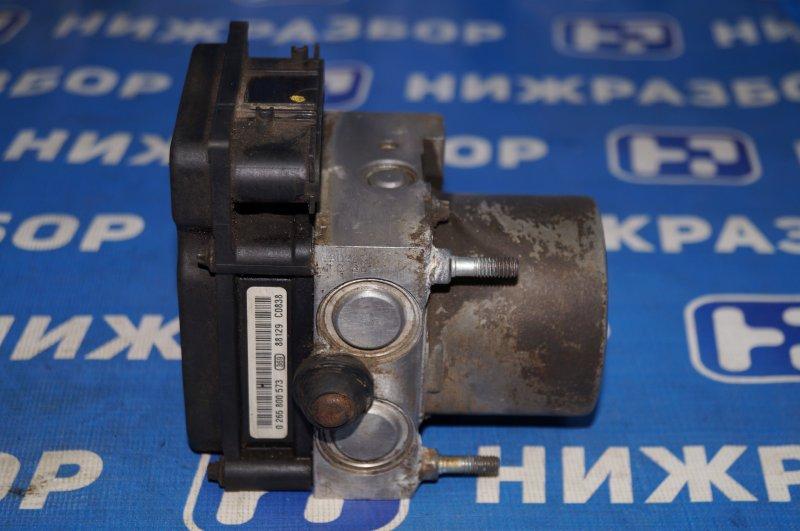 Блок abs (насос) Hyundai Elantra HD 1.6 G4FC 2008 (б/у)