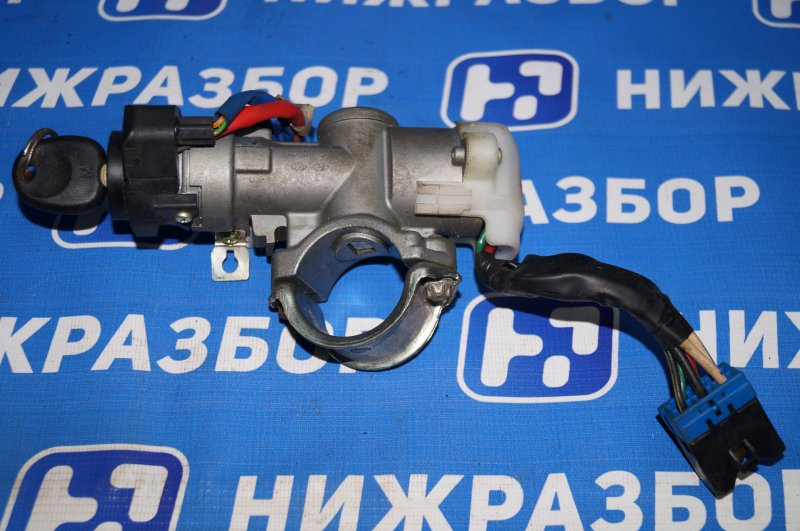 Замок зажигания Hyundai Elantra HD 1.6 G4FC 2008 (б/у)