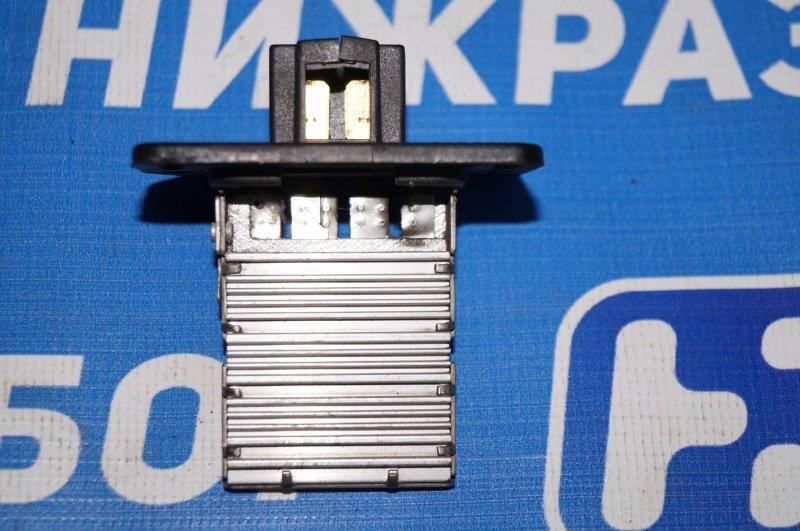 Резистор отопителя Hyundai Elantra HD 1.6 G4FC 2008 (б/у)