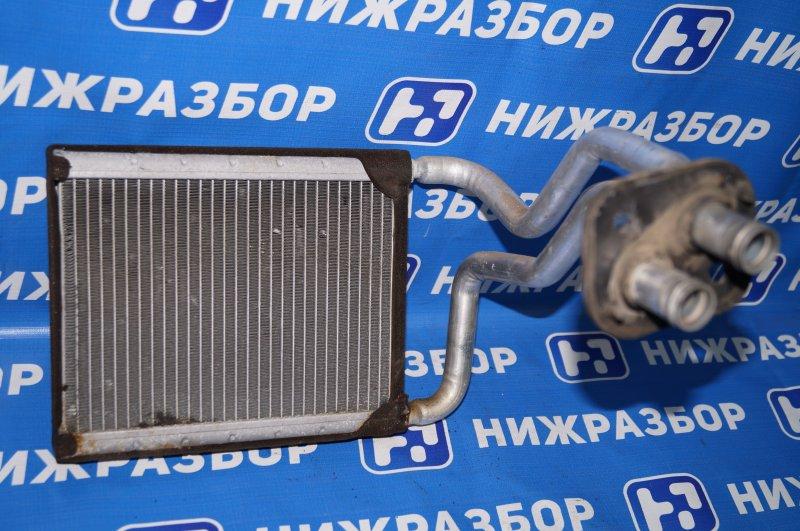 Радиатор отопителя Hyundai Elantra HD 1.6 G4FC 2008 (б/у)