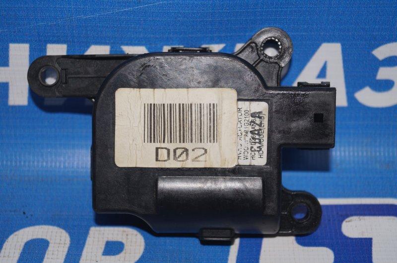 Моторчик заслонки печки Hyundai Elantra HD 1.6 G4FC 2008 (б/у)