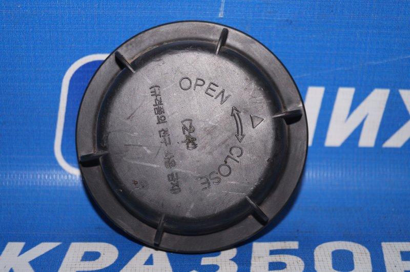 Крышка фары Hyundai Elantra HD 1.6 G4FC 2008 (б/у)