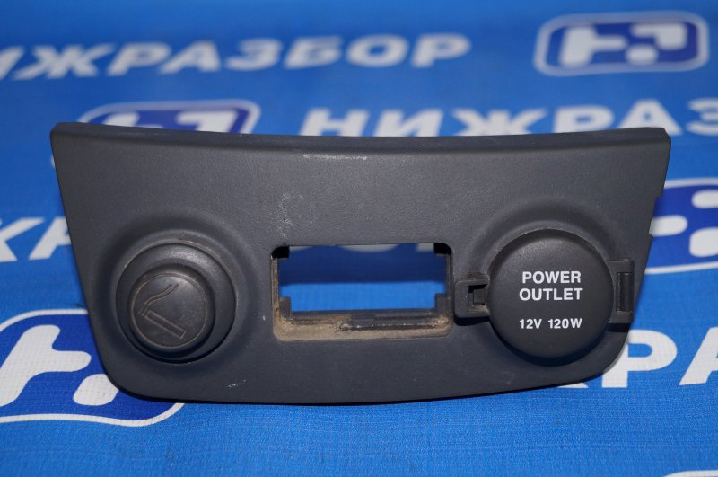 Прикуриватель Hyundai Elantra HD 1.6 G4FC 2008 (б/у)