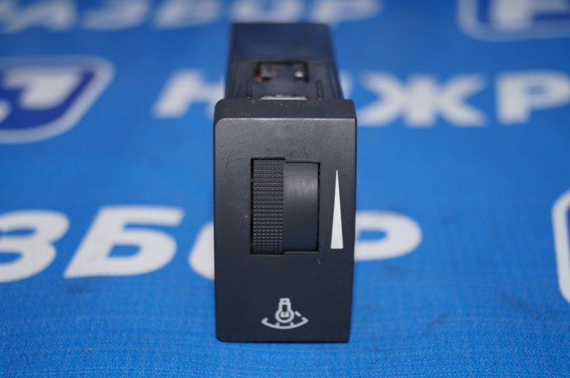 Кнопка освещения панели приборов Hyundai Elantra HD 1.6 G4FC 2008 (б/у)