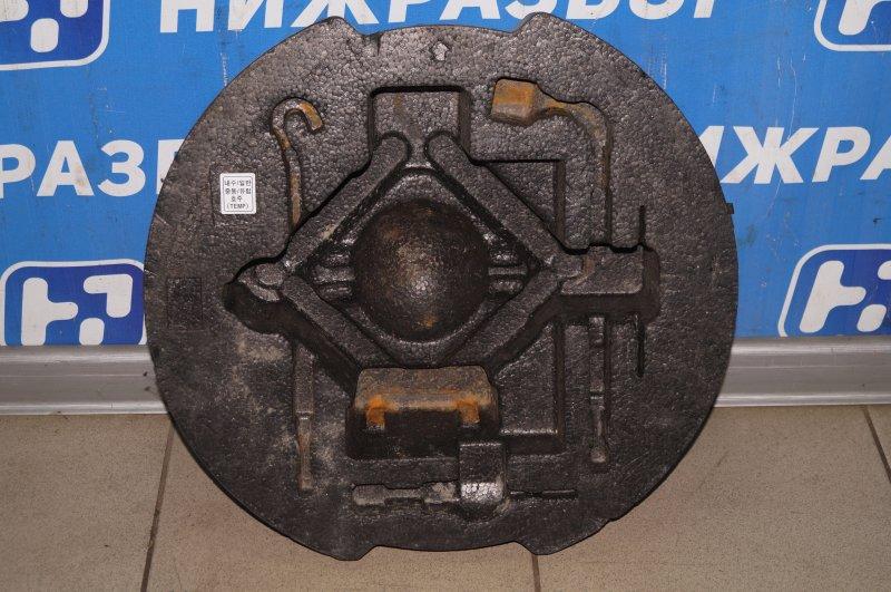 Ящик для инструментов Hyundai Elantra HD 1.6 G4FC 2008 (б/у)