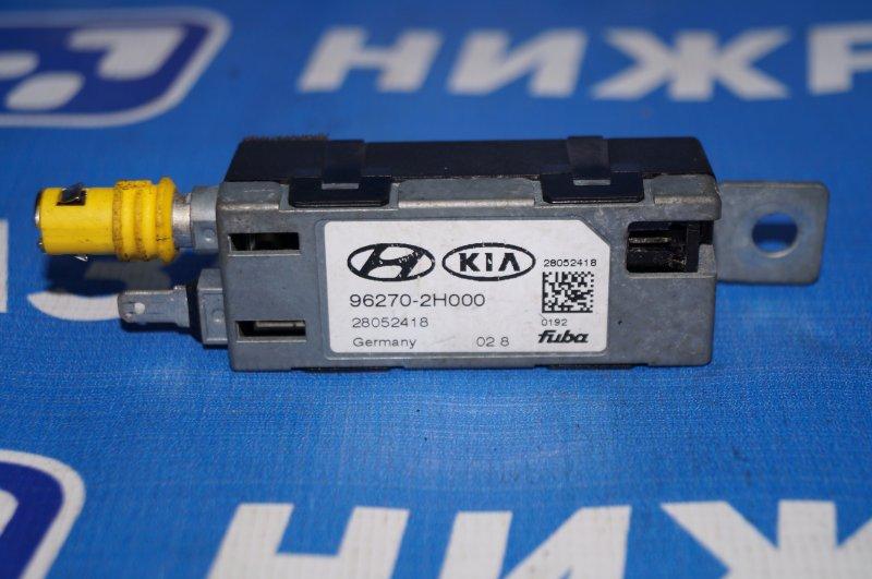 Антенна Hyundai Elantra HD 1.6 G4FC 2008 (б/у)