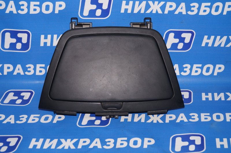 Бардачок Hyundai Elantra HD 1.6 G4FC 2008 (б/у)