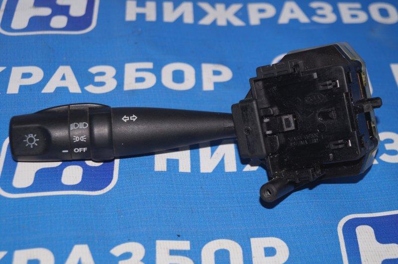 Переключатель поворотов Hyundai Elantra HD 1.6 G4FC 2008 (б/у)