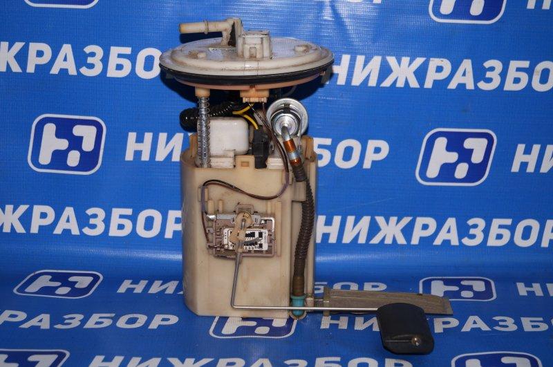 Насос топливный Hyundai Elantra HD 1.6 G4FC 2008 (б/у)