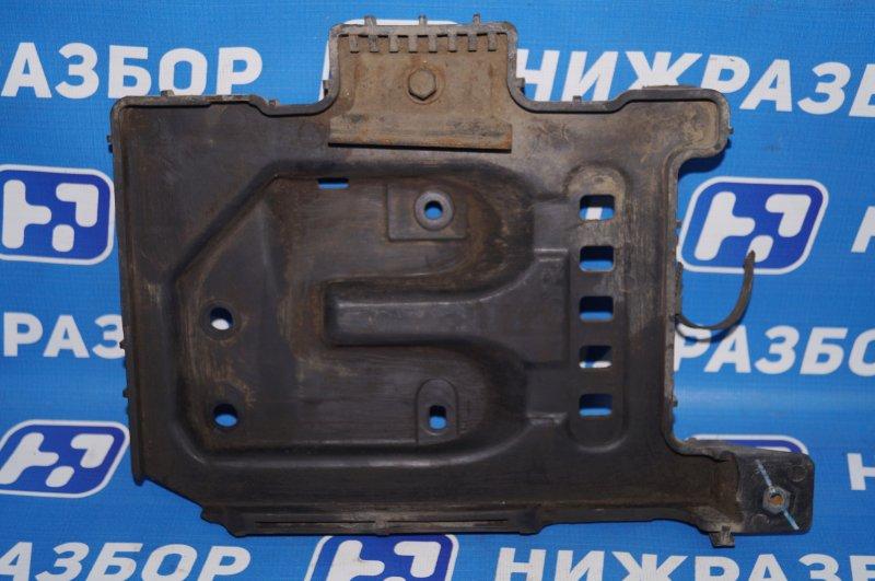 Крепление акб (корпус/подставка) Hyundai Elantra HD 1.6 G4FC 2008 (б/у)