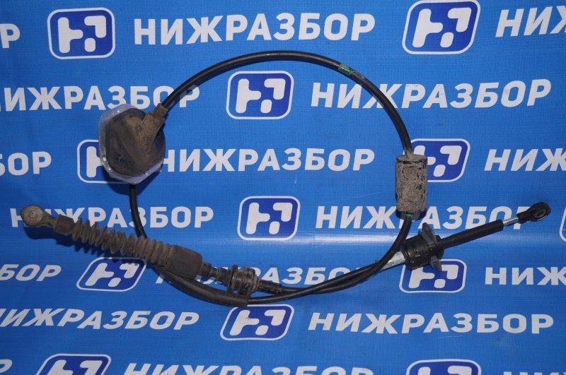 Трос акпп Hyundai Elantra HD 1.6 G4FC 2008 (б/у)