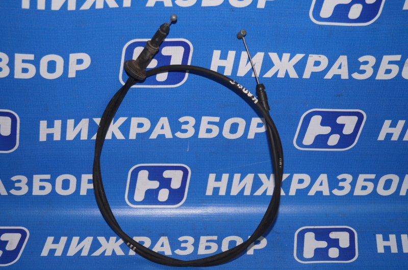 Трос открывания капота Hyundai Elantra HD 1.6 G4FC 2008 (б/у)